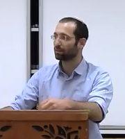 Rav Yoav Uriel